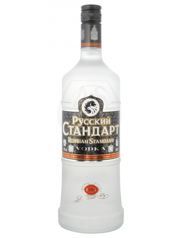 alkostore24 russian standard original wodka spirituosen. Black Bedroom Furniture Sets. Home Design Ideas
