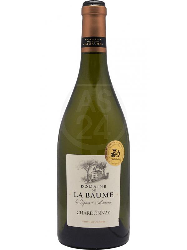 Alkostore24 domaine de la baume chardonnay 0 75l - Domaine de la baume ...