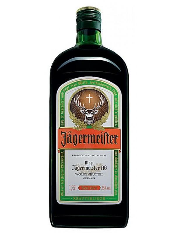 alkostore24 Jägermeister 1,75l