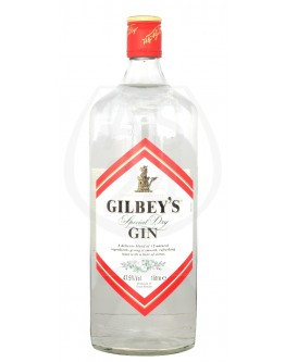 Gilbey's