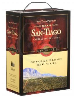 Gran San Tiago Special Blend 3,0l