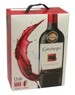 Gato Negro Cabernet-Sauvignon 3,0l