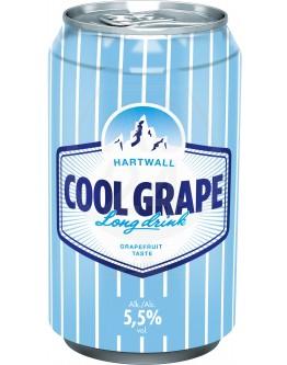 Cool Grape 24x0,33l