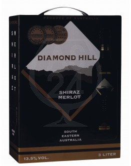 Diamond Hill Shiraz/Merlot 3,0l