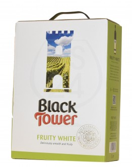 Black Tower Fruity White 3,0l
