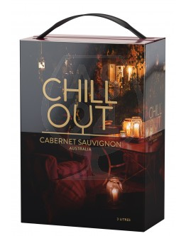 Chill Out Cabernet-Sauvignon 3,0l