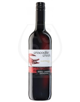 Crocodile Creek Shiraz/Cabernet-Sauvignon 0,75l