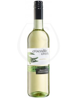 Crocodile Creek Semillion Chardonnay 0,75l