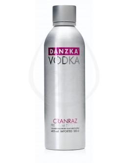 Danzka Vodka Cranraz