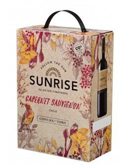 Sunrise Cabernet-Sauvignon 3,0l