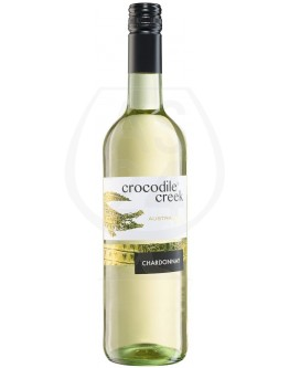 Crocodile Creek Chardonnay 0,75l