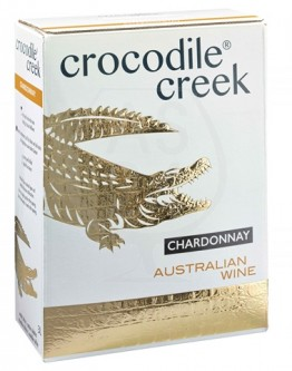 Crocodile Creek Chardonnay 3,0l