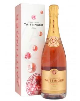 Taittinger Prestige Rosé Brut