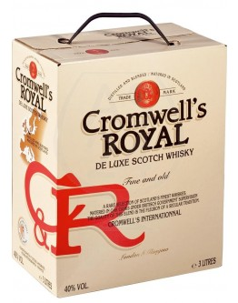 Cromwell's Royal 3,0l