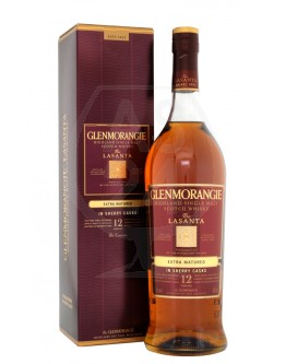 Glenmorangie The Lasanta
