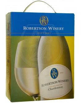Robertson Winery Chardonnay 3,0l