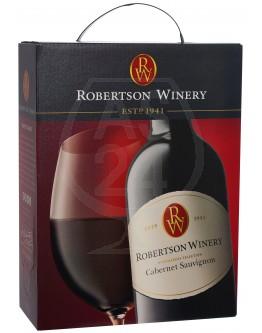 Robertson Winery Cabernet-Sauvignon 3,0l