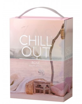 Chill Out Rosé 3,0l