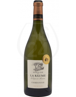 Domaine de la Baume Chardonnay 0,75l