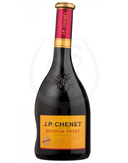 J.P. Chenet Medium Sweet Rouge 0,75l