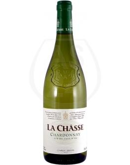 La Châsse Chardonnay 0,75l