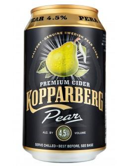 Kopparberg Pear 24x0,33l