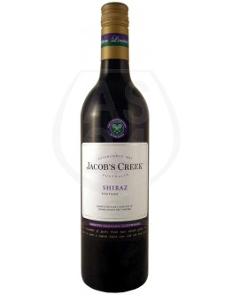 Jacob's Creek Shiraz 0,75l
