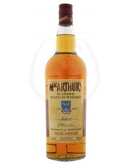 MacArthur's
