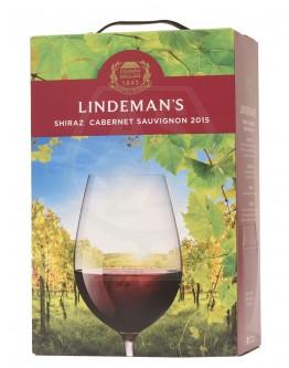 Lindemans Shiraz Cabernet Sauvignon 3,0l