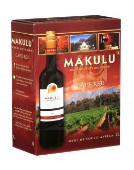 Makulu Cape Red 3,0l