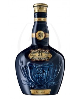 Chivas Royal Salute 21y