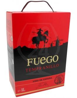 Fuego Tempranillo 3,0l