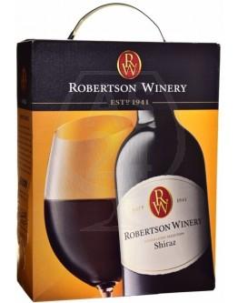 Robertson Winery Shiraz 3,0l