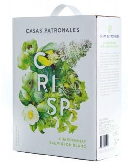 Casas Patronales Chardonnay/Sauvignon 3,0l