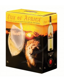 Sun of Africa Cape White 3,0l