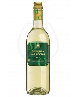 Marqués de Cáceres Blanco Rioja 0,75l