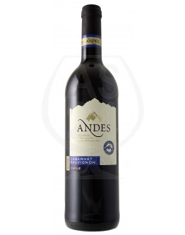 Andes Cabernet Sauvignon 0,75l