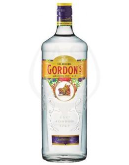 Gordon's 37,5%