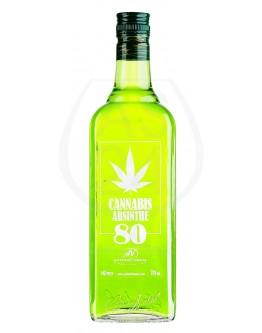 Cannabis Absinthe