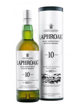 Laphroaig 10y