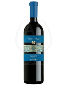 Rocca delle Macìe Vernaiolo Chianti DOCG 0,75l
