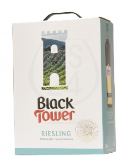 Black Tower Riesling 3,0l