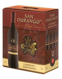 San Durango Cabernet-Sauvignon 3,0l
