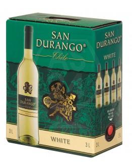 San Durango Sauvignon Blanc 3,0l