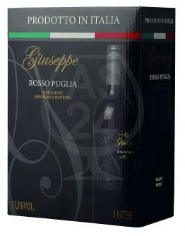 Giuseppe Rosso Puglia 3,0l