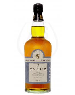 Macleod's Islay