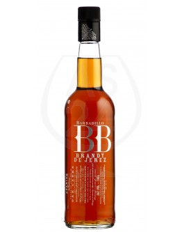Barbadillo Brandy de Jerez