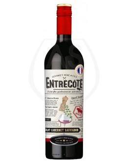 Entrecôte Merlot Cabernet Sauvignon 0,75l