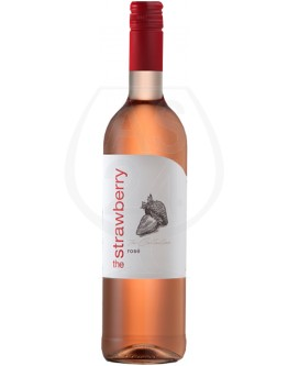 Mooiplaas The Strawberry Rosé 0,75l