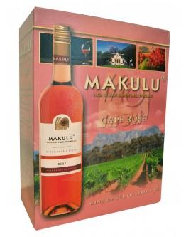 Makulu Cape Rosé 3,0l